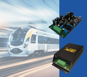 200W DC/DC converter offers ultra-wide input voltage range
