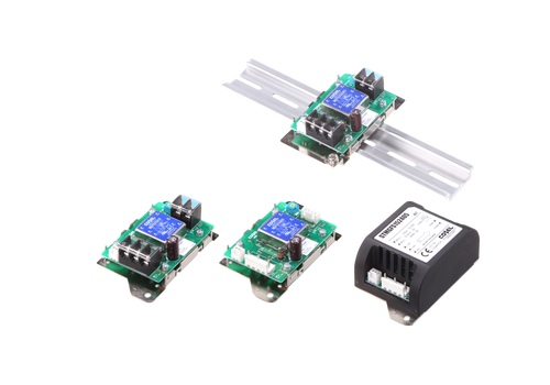 Chassis & DIN Rail Mount