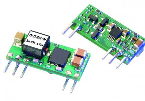 Switching Regulators & Point of Load (POL) Devices