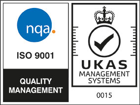 ISO 9001 - Management Quality / UKAS Management Systems
